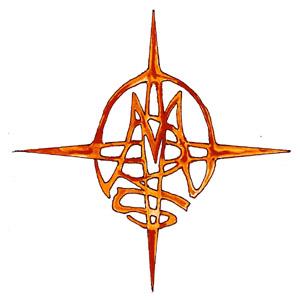 logo Mars Red Sky