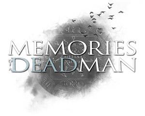 logo Memories Of A Dead Man