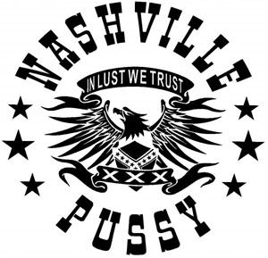 logo Nashville Pussy