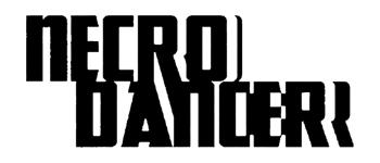 logo Necrodancer