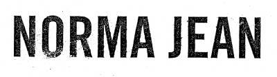 logo Norma Jean