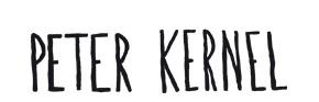 logo Peter Kernel