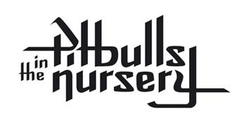logo Pitbulls In The Nursery