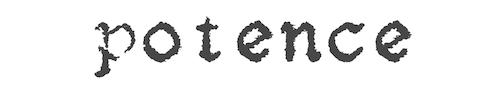 logo Potence
