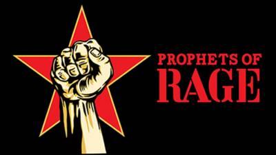 logo Prophets Of Rage