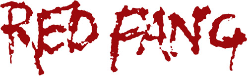 logo Red Fang