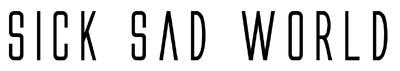 logo Sick Sad World