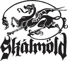 logo Skálmöld