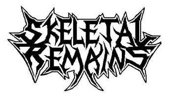 logo Skeletal Remains
