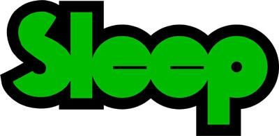 logo Sleep