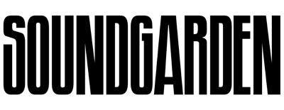 logo Soundgarden