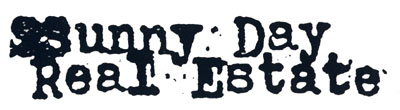 logo Sunny Day Real Estate