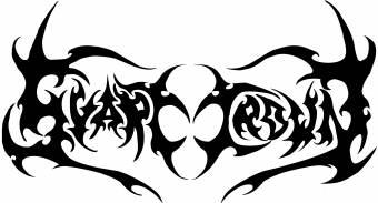 logo Svart Crown