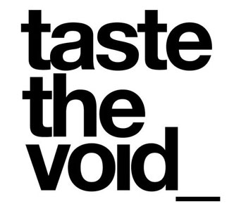logo Taste The Void