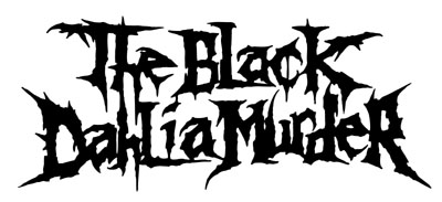 logo The Black Dahlia Murder