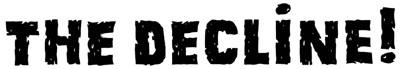 logo The Decline
