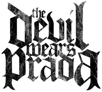 logo The Devil Wears Prada