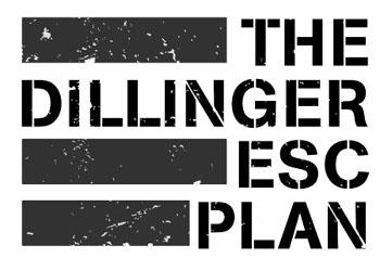 logo The Dillinger Escape Plan