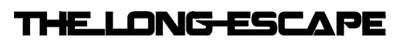 logo The Long Escape