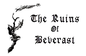 logo The Ruins Of Beverast