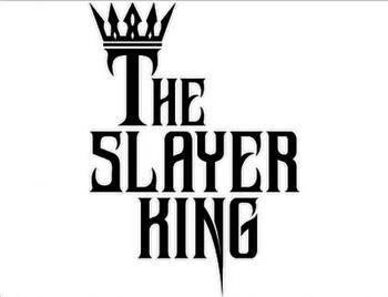 logo The Slayerking