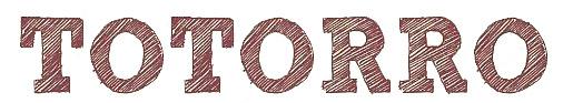 logo Totorro