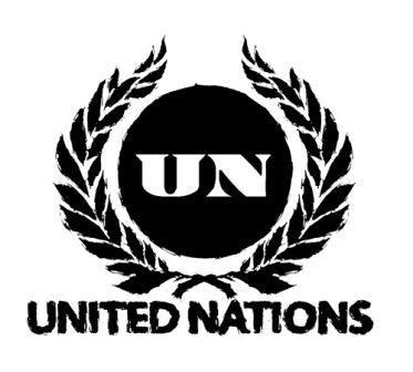 logo United Nations