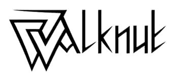 logo Walknut