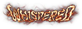 logo Whispered