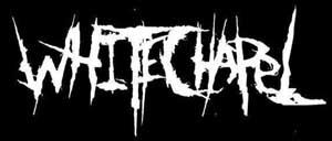 logo Whitechapel