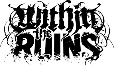 logo Within The Ruins