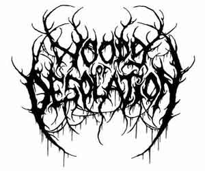 logo Woods Of Desolation