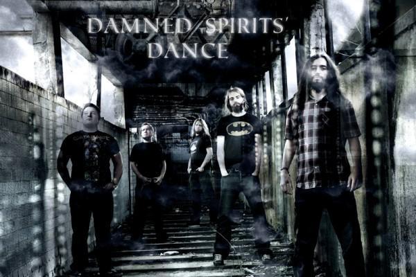 Damned Spirits' Dance