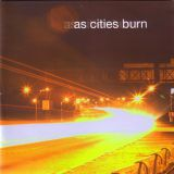 Pochette As Cities Burn
