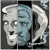 Pochette Laugh Tracks par Knocked Loose