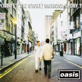Pochette (What's The Story) Morning Glory ? par Oasis