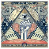 Pochette Unsung Prophets And Dead Messiahs par Orphaned Land