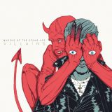 Pochette Villains par Queens Of The Stone Age