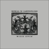 Pochette Witch Coven (avec Earthflesh)