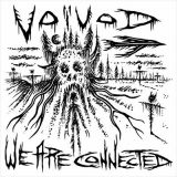 Pochette Split avec Napalm Death