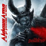 Pochette For The Demented par Annihilator