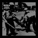 Pochette Dropdead / Ruidosa Inmundicia split EP