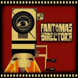Pochette The Director's Cut par Fantômas