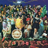 Pochette We're Only in It for the Money (avec les Mothers of Invention)