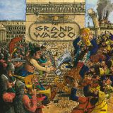 Pochette The Grand Wazoo (avec les Mothers)