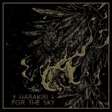 Pochette Arson par Harakiri For The Sky