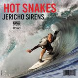 Pochette Jericho Sirens