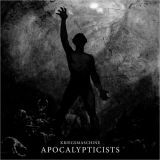 Pochette Apocalypticists par Kriegsmaschine