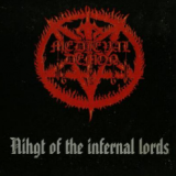 Night of The Infernal Lords (split avec InVocation)