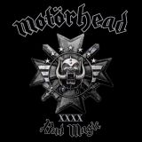 Pochette Bad Magic par Motörhead